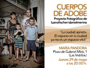 cartel_mariapandora